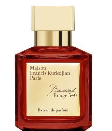 Духи Maison Francis Kurkdjian Baccarat Rouge 540