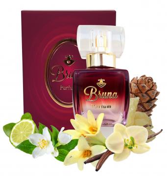 Новинки парфюмерии Bruna Parfum 2021 Часть 2