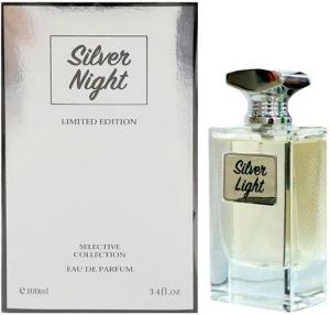 Attar Collection Selective Silver Night