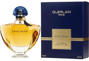 Guerlain Shalimar