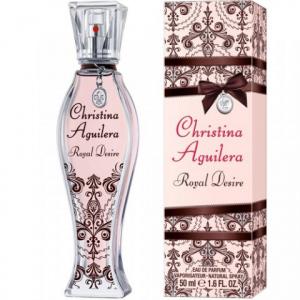 Christina Aquilera Royal Desire