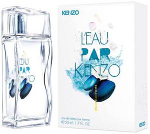 Kenzo L eau par pour homme Wild