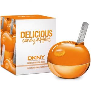 Donna Karan Delicious Candy Apples Fresh Orange