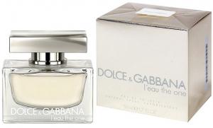 Dolce & Gabbana L`eau The One