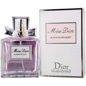 Dior Miss Dior (Cherie) Blooming Bouquet 2011