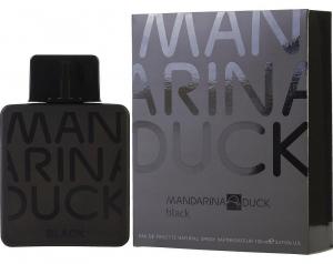 Mandarina Duck Black
