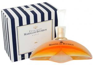 Marina de Bourbon Princesse
