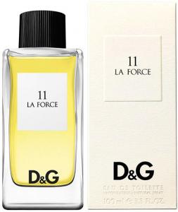 Dolce & Gabbana 11 La Force