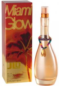 Jennifer Lopez Miami Glow