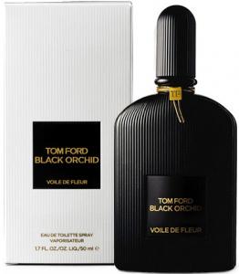 TOM FORD Black Orchid Voile De Fleur