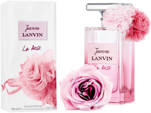 Lanvin Jeanne La Rose