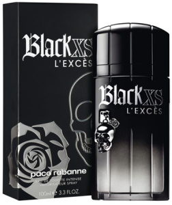 Paco Rabanne XS Black L`Exces for Him