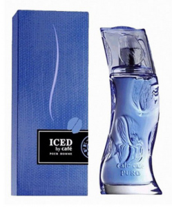 Cafe-Cafe Puro Iced pour homme