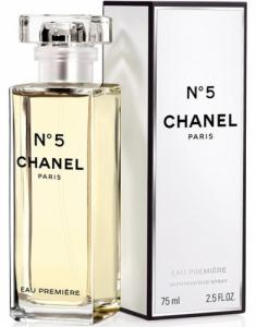Chanel № 5 Eau Premiere