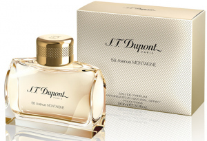 Dupont 58 Avenue MONTAIGNE For Women