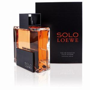 Loewe Solo Loewe Homme