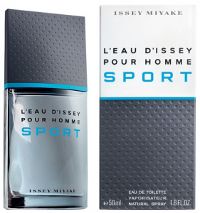 Issey Miyake Leau DIssey SPORT Pour Homme