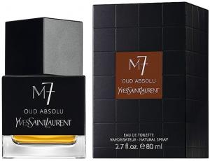 YSL M7 Oud Absolu