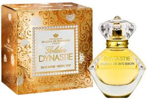 Marina de Bourbon Golden Dynastie