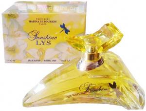 Marina de Bourbon Sunshine Lys