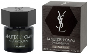 YSL La Nuit de L`Homme Le Parfum