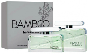 Franck Olivier BAMBOO For Men