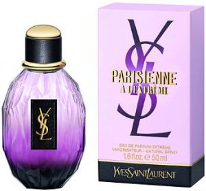 Yves Saint Laurent Parisienne A L`Extreme