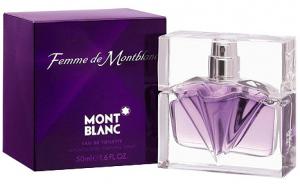 Mont Blanc Femme de Montblanc