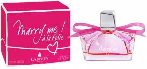Lanvin Marry Me! a la Folie