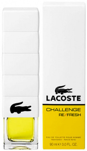 Lacoste Challenge Refresh