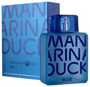 Mandarina Duck Blue Man