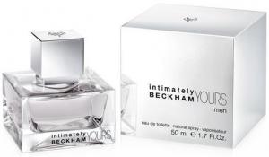 David Beckham Intimately Beckham Yours Men