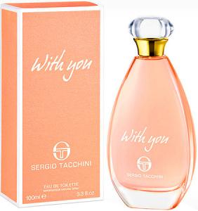Sergio Tacchini With You