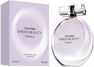 Аналог Calvin Klein Beauty Sheer Essence