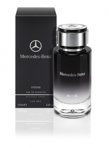 Mercedes-Benz Intense for Men