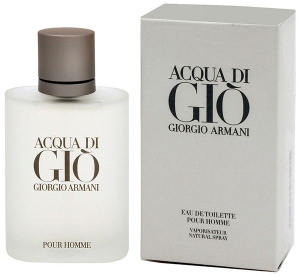 Armani Acqua di Gio For Men