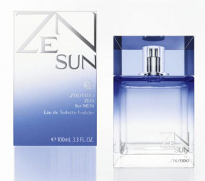 Shiseido Zen Sun Fraiche For Men