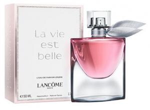 Lancome La Vie Est Belle L`Eau de Parfum Legere