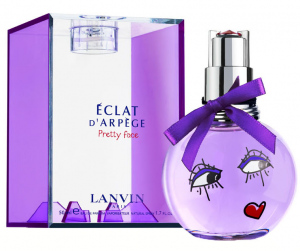 Lanvin Eclat d`Arpege Pretty Face