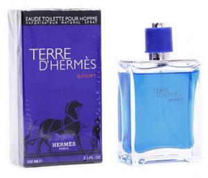Hermes Terre D'Hermes Sport