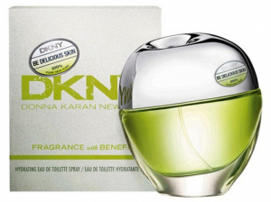 Donna Karan Be Delicious Skin Hydrating