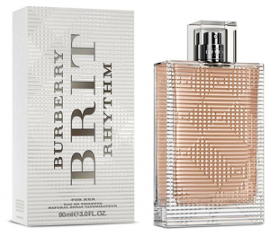 Burberry Brit Rhythm women