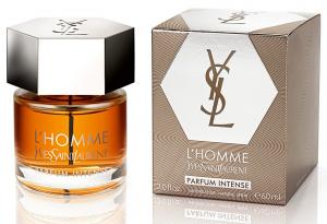 YSL L'Homme Parfum Intense