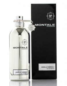 Montale Vanilla Absolu
