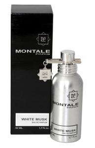 Montale White Musk - Белый мускус
