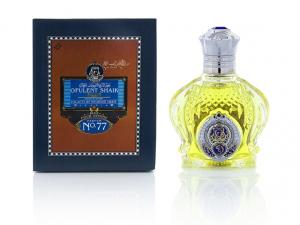 SHAIK Opulent Blue Shaik №77