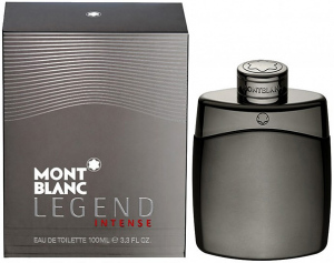 MONT BLANC Legend Intence