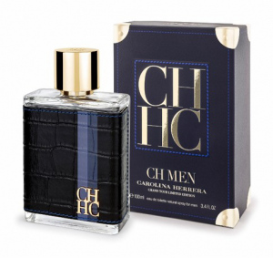 Carolina Herrera CH Men Grand Tour Limited