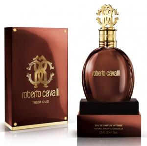 Roberto Cavalli Tiger Oud