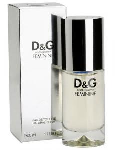 Dolce & Gabbana Feminine